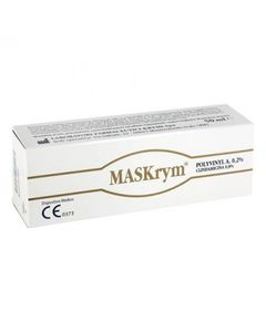 Maskrym Latte - Confezione 50 Ml