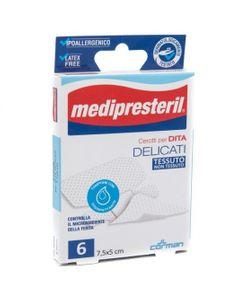 Medipresteril - Cerotti Per le Dita Confezione 6 Pezzi