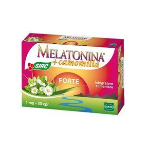 Melatonina - Forte Confezione 30 Compresse