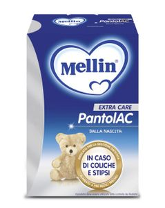 Mellin - Pantolac Confezione 600 Gr