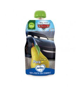 Mellin - Pouch Pera Disney Cars Confezione 110 Gr