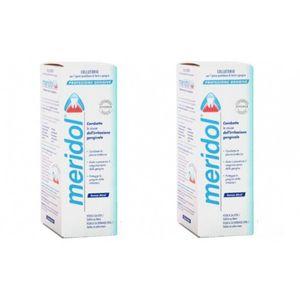 Meridol - Collutorio Bipacco Confezione 2x400 Ml