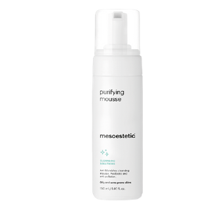 Mesoestetic - Mousse Purifying Viso Confezione 50 Ml