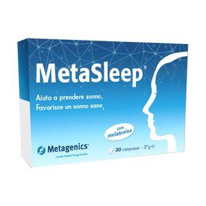 Metasleep - 1 Mg Confezione 30 Capsule