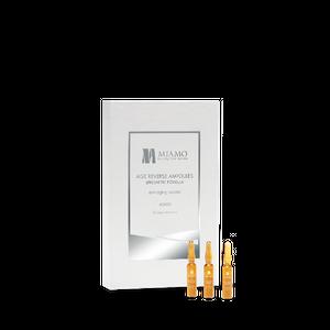 Miamo - Age Reverse Ampoules Epigenetic Confezione 10 Ampolle