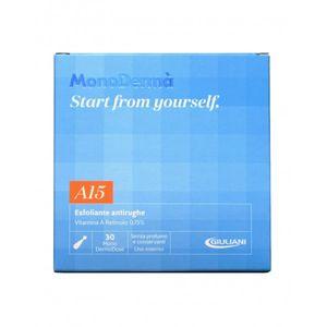 Monoderma - A15 Confezione 28 Capsule (Scadenza Prodotto 28/08/2021)