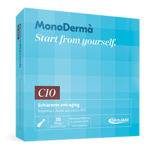 Monoderma - C10 Gel Confezione 28 Capsule