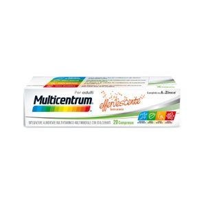 Multicentrum - Adulti Confezione 20 Compresse Effervescenti