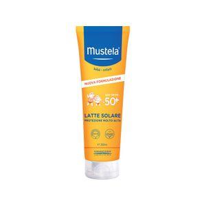 Mustela - Latte Solare Spf 50+ Confezione 250 Ml