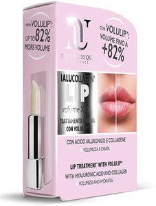 Natur Unique - Ialucollagen Lip Volume XXXL Confezione 1 Pezzo