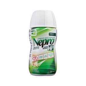 Nepro - Hp Vaniglia Confezione 220 Ml (Scadenza Prodotto 28/11/2020)