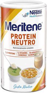 Nestlé- Meritene Gusto Neutro Confezione 270 Gr