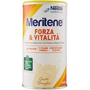 Nestle' - Meritene Gusto Vaniglia Confezione 270 Gr