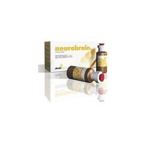 Neurobrainshedir - Confezione 10X10 Ml