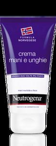 Neutrogena - Mani e Unghie Crema Confezione 75 Ml
