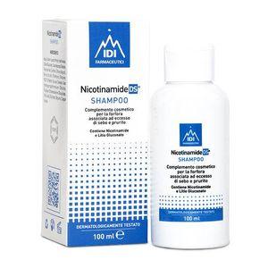 Nicotinamide - Ds Shampoo Confezione 100 Ml