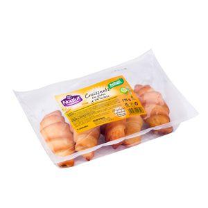 Noglut - Croissant Senza Glutine Confezione 175 Gr (Scadenza Prodotto 28/12/2020)