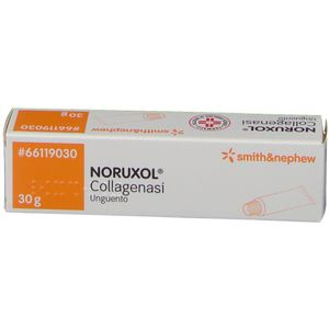 Noruxol- Unguento Confezione 30 Gr (Scadenza Prodotto 28/08/2021)