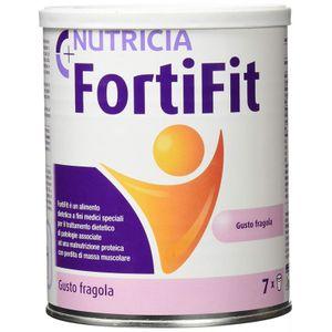 Nutricia - Fortifit Gusto Fragola Confezione 280 Gr