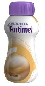 Nutricia - Fortimel Gusto Caffè Confezione 4x200 Ml (Scadenza Prodotto 06/12/2020)