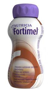 Nutricia - Fortimel Gusto Cioccolato Confezione 4x200 Ml
