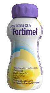 Nutricia - Fortimel Gusto Vaniglia Confezione 4x200 Ml