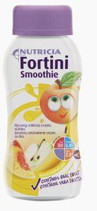 Nutricia - Fortini Smoothie Multi Fibre Gusto Frutti Gialli Confezione 200 Ml