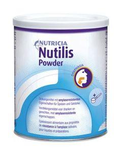 Nutricia - Nutilis Powder Addensante Confezione 300 Gr (Confezione Danneggiata)