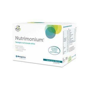 Nutrimonium Naturale - Confezione 28 Bustine