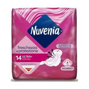 Nuvenia - Ultra Ali Confezione 14 Pezzi