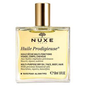 Nuxe - Huile Prodigieuse Edizione Limitata 2017 Confezione 50 Ml