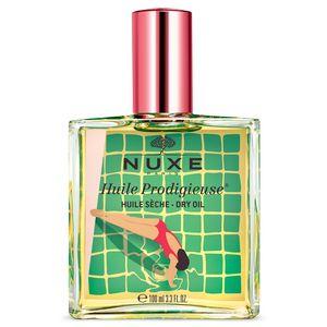 Nuxe - Huile ProdigieuseEdizione Limitata 2020 Corallo Confezione 100 Ml