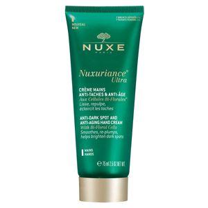 Nuxe - Nuxuriance Ultra Crema Mani Antimacchie Confezione 75 Ml