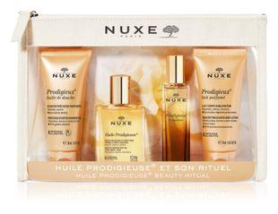 Nuxe - Prodigieux Travel Kit Confezione 4 Pezzi