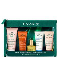 Nuxe - Trousse Voyage Kit Confezione 5 Pezzi