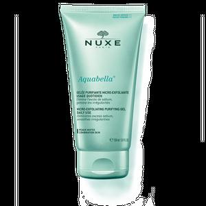 Nuxe - Aquabella Gel Purificante Esfoliante Confezione 150 Ml