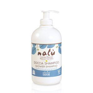 Officina Naturae - Doccia-Shampoo Natù Confezione 200 Ml