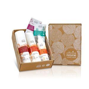 Officina Naturae - Gift Box Natura Delicata Confezione 4 Pezzi