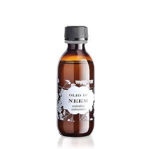 Officina Naturae - Olio Di Neem Confezione 110 Ml