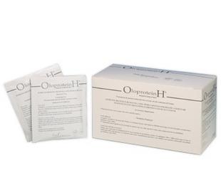 Italfarmacia - Oloprotein H Confezione 21 Bustine