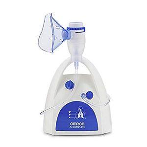 Omron - A3 Nebulizzatore Completo Con Doccia Nasale Confezione 1 Pezzo