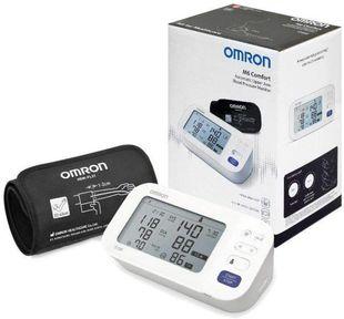 Omron - Misuratore Di Pressione Da Braccio M6 Comfort