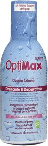 Optima naturals - Optimax Drenante e Depurativo Confezione 500 Ml