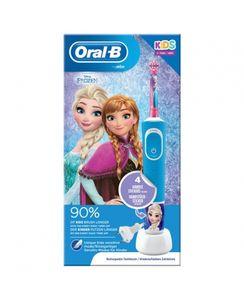 Oral B - Power Vitality Kids Frozen Spazzolino Elettrico