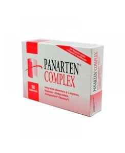 Panarten Complex - Confezione 30 Compresse
