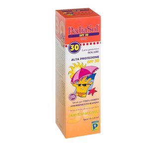 Pediasol - Latte Solare Spray Spf 30 Confezione 150 Ml
