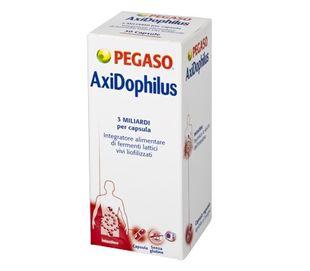 Pegaso - Axidophilus Confezione 30 Capsule (Scadenza Prodotto 28/01/2022)