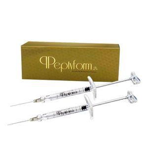 Peptyform - 2% Confezione 2 Siringhe Da2,5 Ml