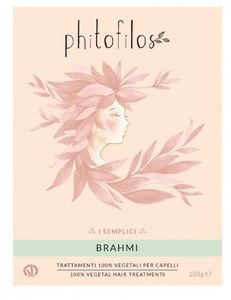 Phitofilos - Brahmi Confezione 100 Gr (Scadenza Prodotto 30/06/2021)
