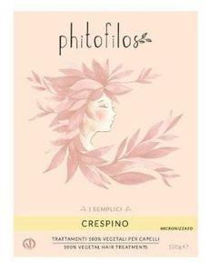 Phitofilos - Crespino Biondo Confezione 100 Gr (Scadenza Prodotto 31/07/2021)